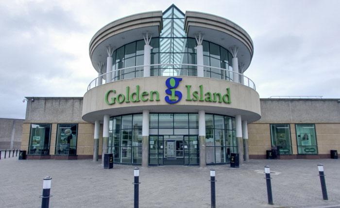 Golden Island Shopping Centre 360 Virtual Tour #3VT
